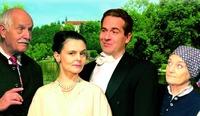 Das Konzert _ Sommerspiele Schloss Sitzenberg@Schloss Sitzenberg