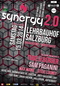 Synergy 2.0