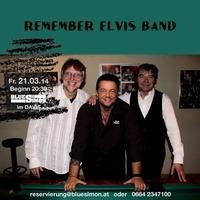 Remember Elvis Band@Davis