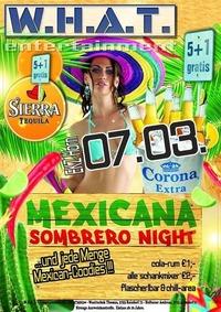 Mexican Ekz Party