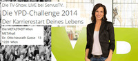 YPD-Challenge - die Live TV-Show
