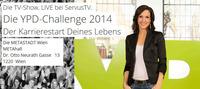YPD-Challenge - die Live TV-Show - Finale@METAStadt