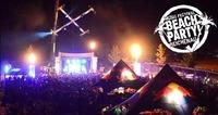 BeachParty Reichenau MusicFestival 2014