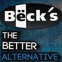 Becks Ex@Becks Bar