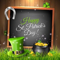 St. Patricks Weekend