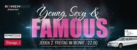 Young - Sexy - Famous