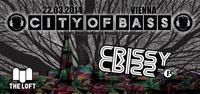 City Of Bass Vienna @The Loft