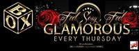 Glamorous Box Ladies Special - Live Perfomance Jasmina@BOX Vienna