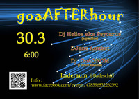 Offizielle Echosphere Afterhour