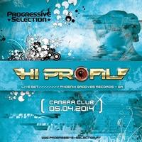 Progressive Selection pres. Hi Profile live