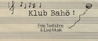 Freie Textbhne & Live Musik@Café Leopold