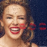 Kylie Minogue - Kiss Me Once Tour 2014@Wiener Stadthalle