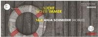 Nachtschwimmer feat Anja Schneider@Pratersauna
