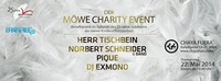 Der Möwe Charity Event@Chaya Fuera