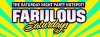 Fabulous Saturdays - 100 Hip Hop and R&B@LVL7