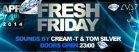 Fresh Friday@LVL7