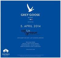 Grey Goose Night