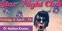 Star Night Club - Spring Sensation
