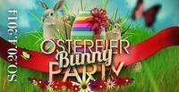 Ostereier Bunny Party@A-Danceclub
