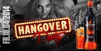 Hangover Party@A-Danceclub