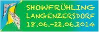 Showfrühling Langenzersdorf@Langenzersdorfer Festsaal