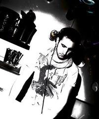 Alex Marshall @Soda Club