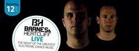 EDM - Clubsound Barnes & Heatcliff live