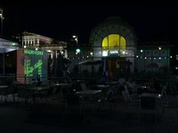 Karlsplatz Soiree@Club U