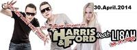 Harris & Ford....das geht Boom@Cestlavie