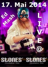 Mash it Up w/ M.A.S.H.ed