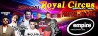 Royal Circus - Clubbing - Hometown of Dreams