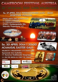 Acamasal Kameru Festival@Sport Park Pichling   Seelsorgestelle Elia  Solarcity
