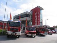 Feuerwehrfest 2014@Freiwillige Feuerwehr Neusiedl am See