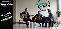 Johnny Rockers - Unplugged