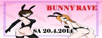 Bunny Rave Ostersonntag
