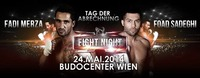 Fight Night /Tag der Abrechnung
