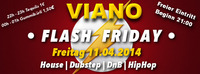 VIANO Flash Friday