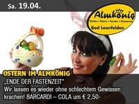 Ostern im Almkönig - Teil 2@Almkönig