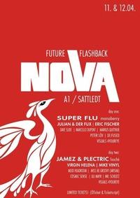 Nova Revival Future + Flashback