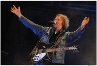 Peter Cornelius & Band beim Open Air 2014 in Pichl bei Wels...