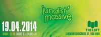 Junglist Massive@The Loft