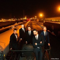 Backstreet Boys@Wiener Stadthalle