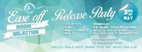 Yardvibez - Ease Off Riddim Release Party@Cselley Mühle