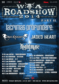 Wacken Road Show 2014 - Part 2