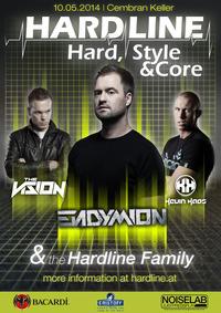 Hardline - Hard, Style & Core