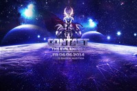 Contact - The Evil Energy
