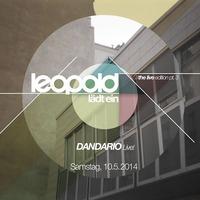 Leopold lädt ein@Café Leopold