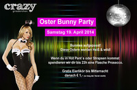 Oster Bunny Party
