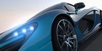 Die schönsten und schnellsten Sportwagen in der SCW