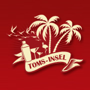 Toms Insel Cocktailbar